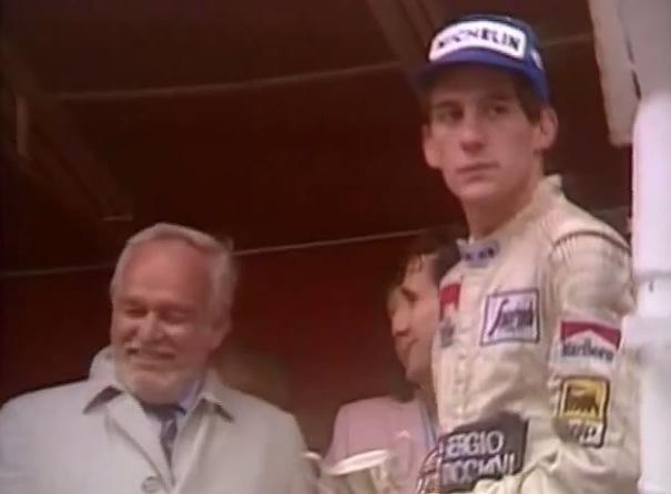 Senna Toleman